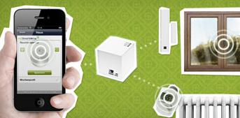 Mobilcom Debitel Smart Home