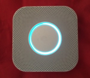 Nest Protect WLAN Rauchmelder