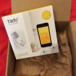 Beispiel: Tado – Smart Home Heizungs Thermostat