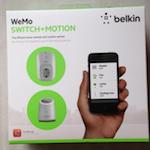 WeMo von Belkin