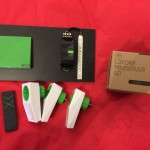 Beispiel: Loxone Air Smart Home (Miniserver Go)